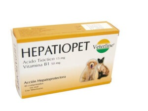 hepatiopet