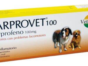 Carprovet 100
