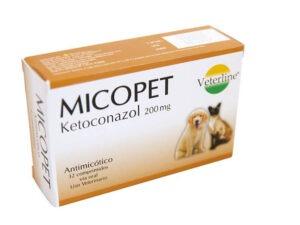 Micopet